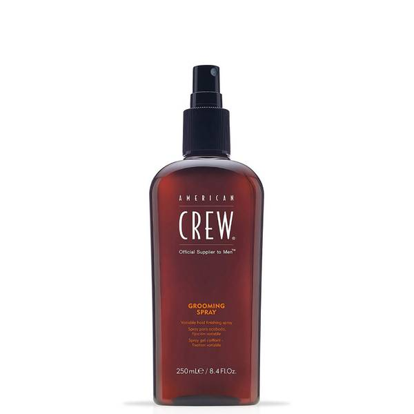 American Crew Grooming Spray (Low VOC) 250ml
