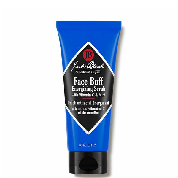 Jack Black Face Buff Energizing Scrub (3 oz.)