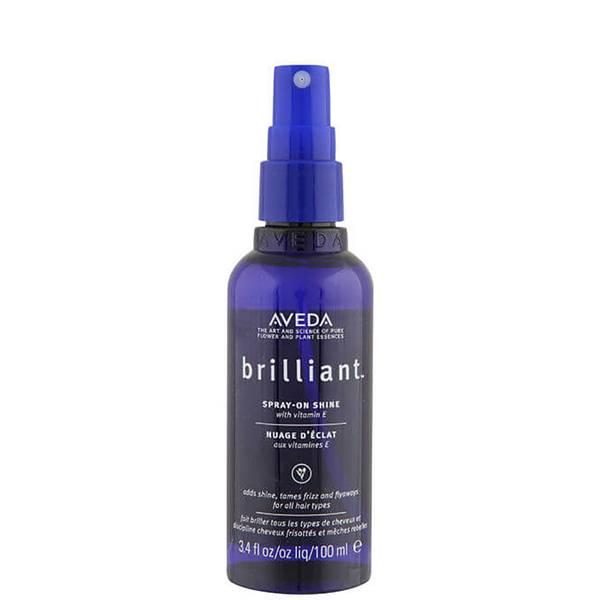 Aveda Brilliant Spray On Shine 100ml