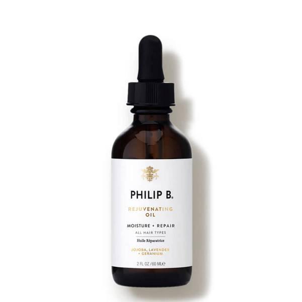 Philip B Rejuvenating Oil (60 ml)