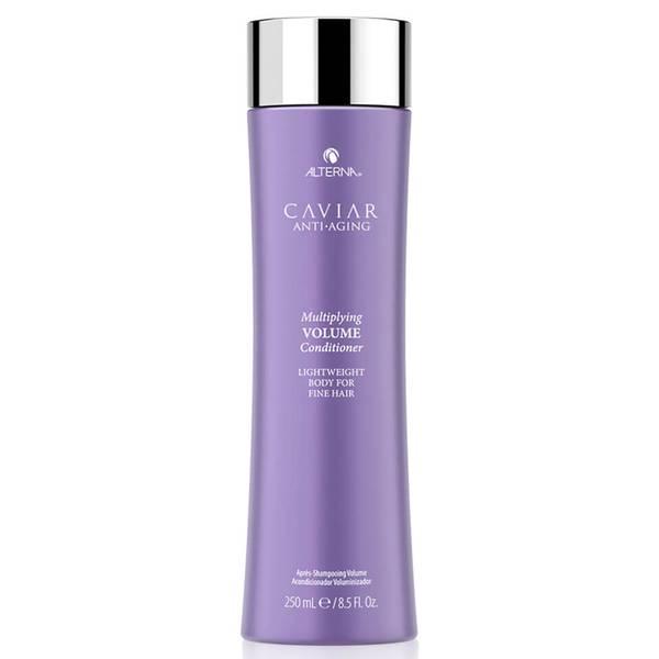 Alterna Caviar Seasilk - Bodybuilding Volume Conditioner 8.5 oz