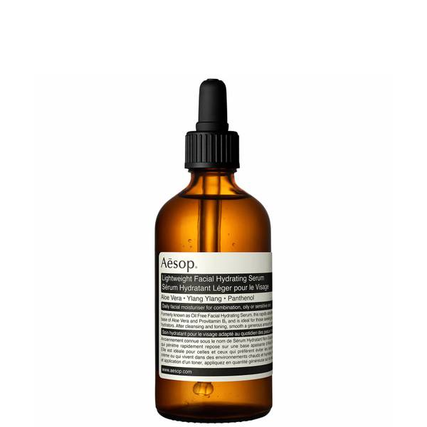 Aesop Lightweight Facial Hydrating Serum 100ml