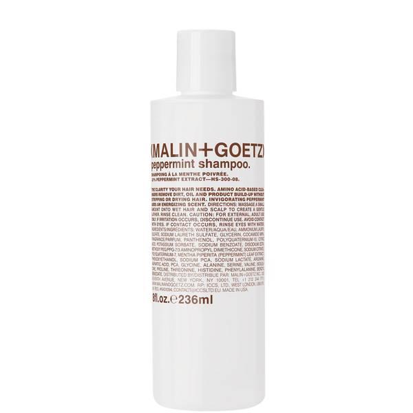 Malin + Goetz Peppermint Shampoo 236ml