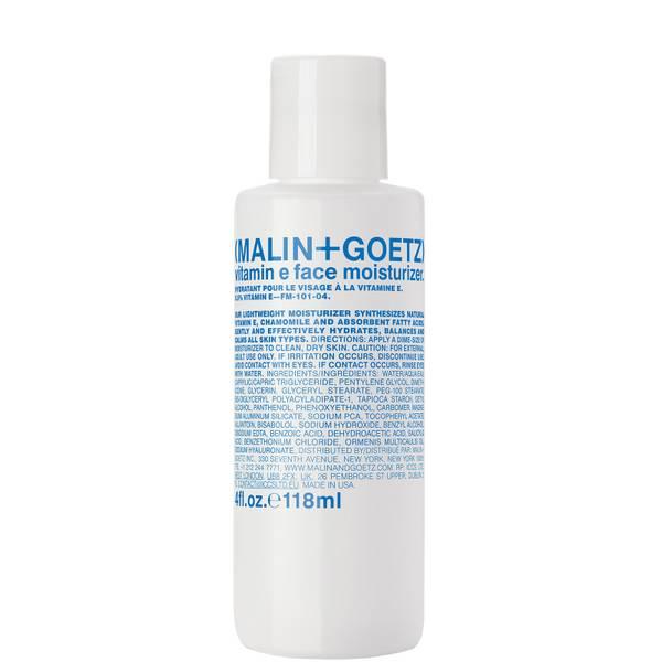 Malin + Goetz Vitamin E Face Moisturiser 118ml