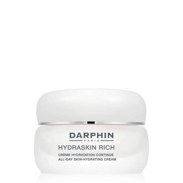 Darphin Hydraskin Rich crème hydratante protectrice riche (50ml)