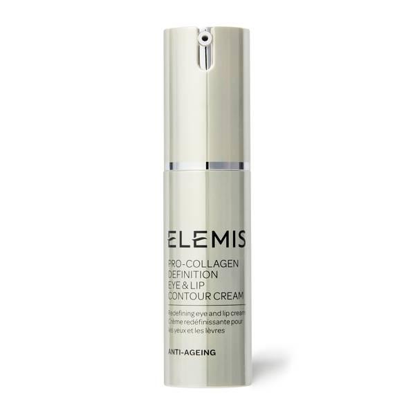 Elemis Pro-Definition Eye and Lip Contour Cream (0.5 fl. oz.)