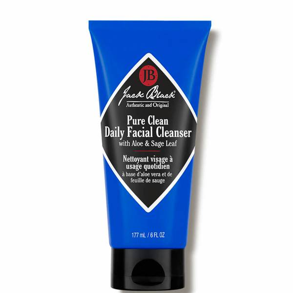 Jack Black Pure Clean Daily Facial Cleanser (6 fl. oz.)