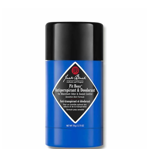 Jack Black Pit Boss Antiperspirant and Deodorant (2.75 oz.)