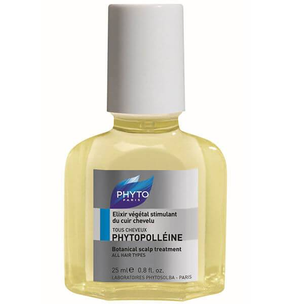 Estimulante del Cuero Cabelludo Phytopolleine Botanical dePhyto(25 ml)