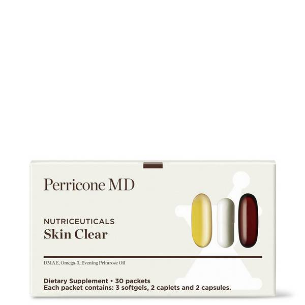 Perricone MD Skin Clear Supplements (30 count)
