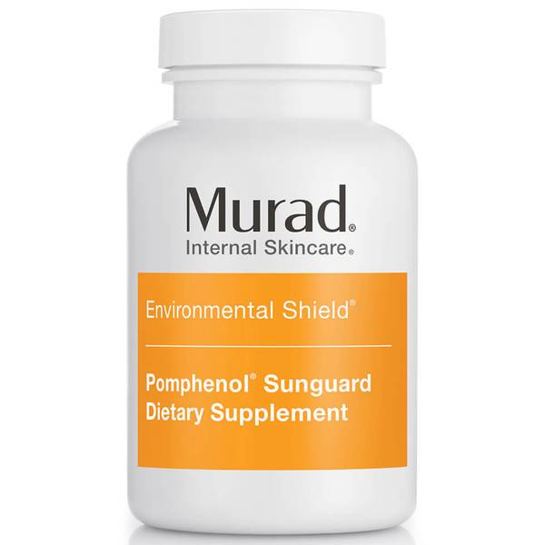 Murad Pomphenol Sunguard Dietary Supplement (60 count)