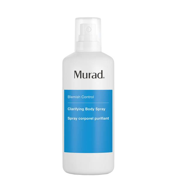 Murad Clarifying Body Spray / Spray revitalisant 125ml