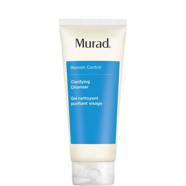 Gel limpiador iluminador clarificante Murad Clarifying Cleanser 200ml
