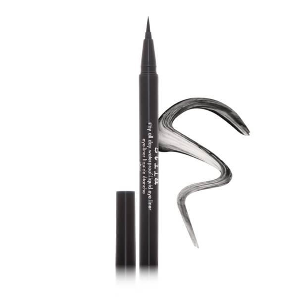 Stila Stay All Day® Waterproof Liquid Liner - Intense Black