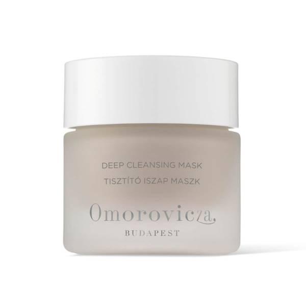 Omorovicza masque nettoyant profond 50ml