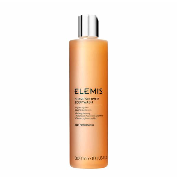 Elemis Sharp Shower Body Wash (10.1 fl. oz.)