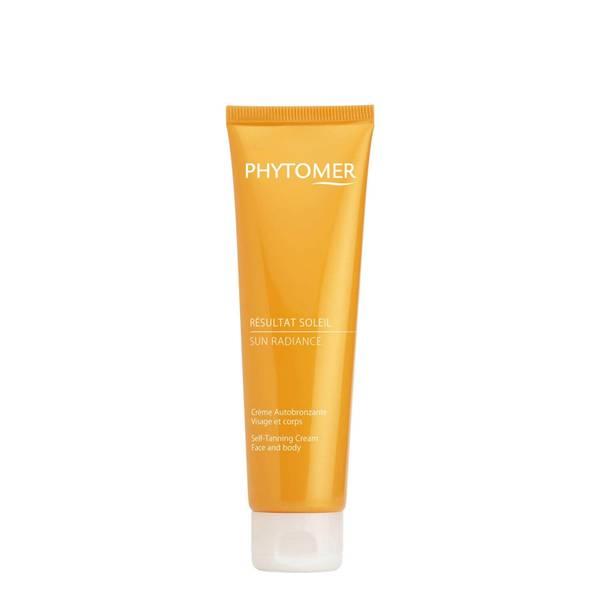Phytomer Sun Radiance Self Tanning Cream 4.2 fl. oz.