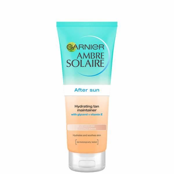 Ambre Solaire After Sun Tan Maintainer da Garnier 200 ml