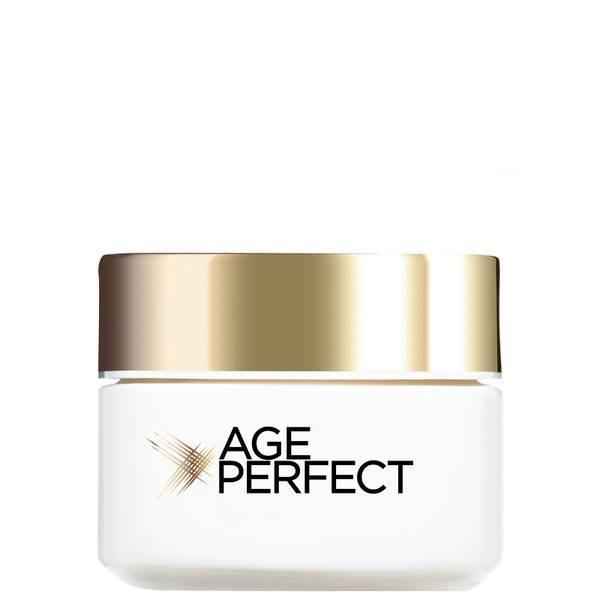 Crema Giorno Dermo Expertise Age Perfect Reidratante L'Oréal Paris (50ml)