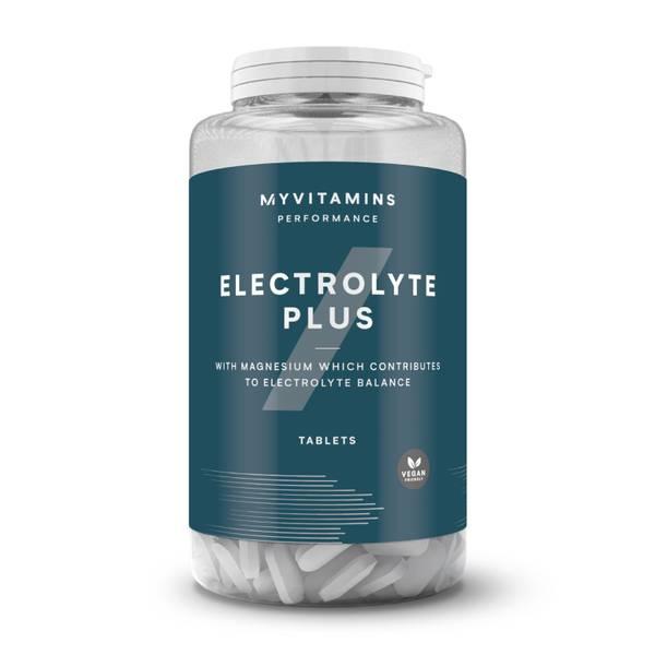 Electrolyte Plus Tabletten
