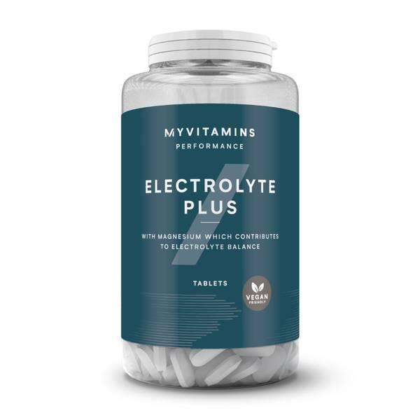 Electrolyte Plus