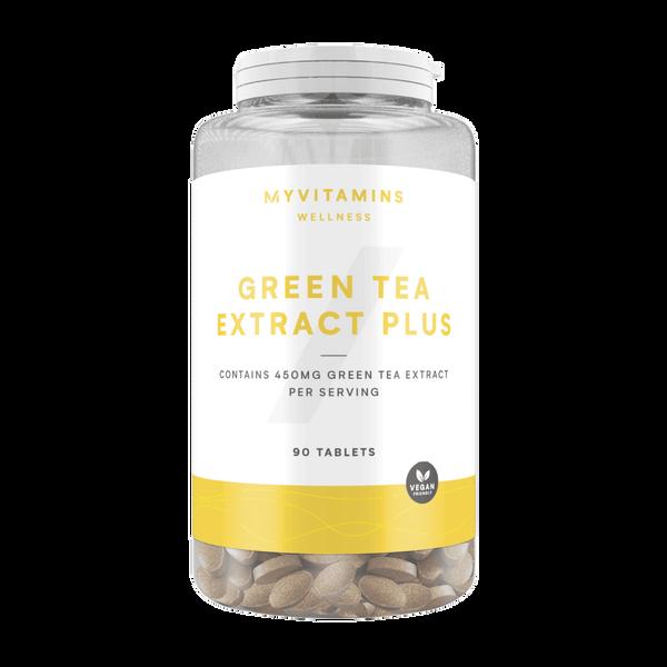 Myvitamins Mega Green Tea Extract
