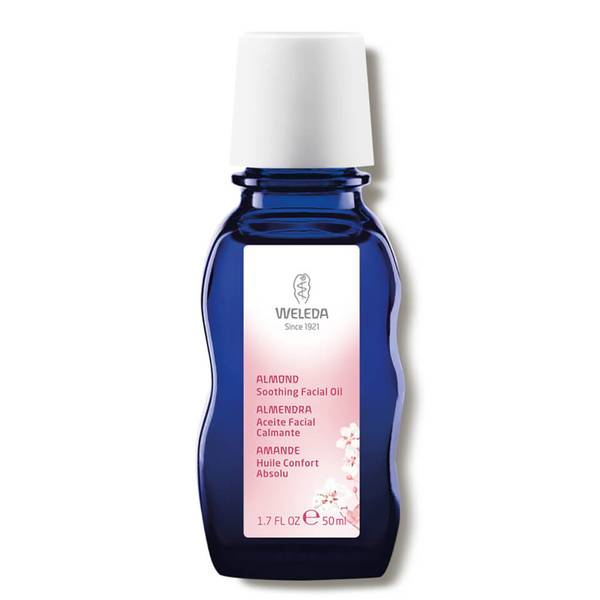 Weleda Almond Soothing Facial Oil (50ml)