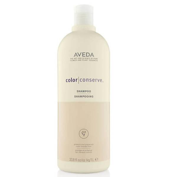 Aveda Colour Conserve Shampoo (1000ml)