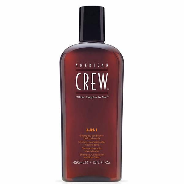 American Crew 3-In-1(아메리칸 크루 3 인 1 450ml)