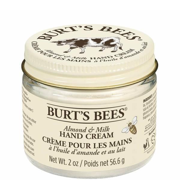 Burt's Bees Almond & Milk Hand Cream 56.6g