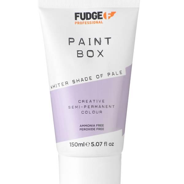 Fudge Whiter Shade Of Pale (150ml)