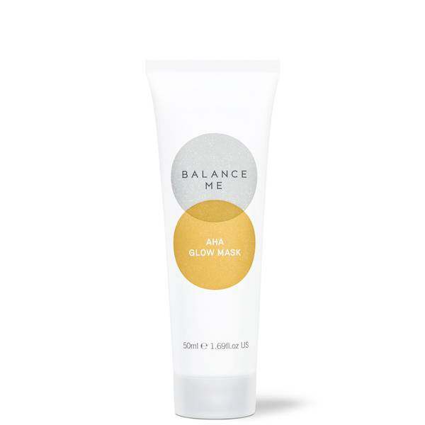 Balance Me AHA Glow Mask 50ml