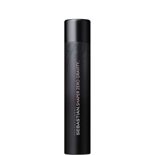 Spray capillaire Sebastian Professional Shaper Zero Gravity 400ml