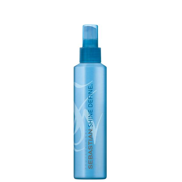 Sebastian Professional Shine Define Hair Spray 200ml