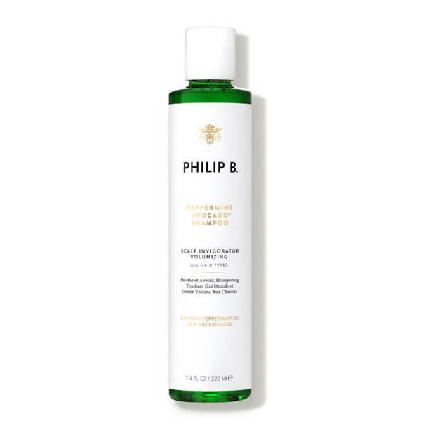 Philip B Peppermint & Avocado Volumizing & Clarifying Shampoo (220ml)