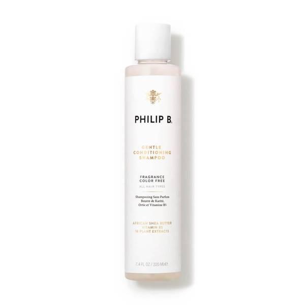 Philip B African Shea Butter łagodny szampon odżywczy (220 ml)