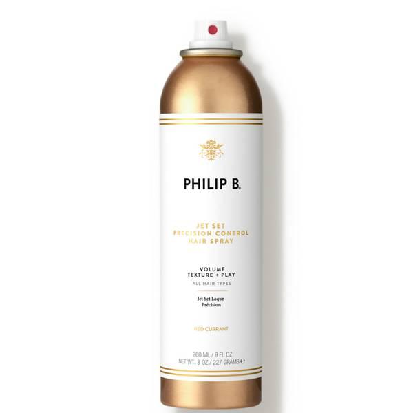 Philip B Jet Set Precision Control Hair Spray (9 fl. oz.)