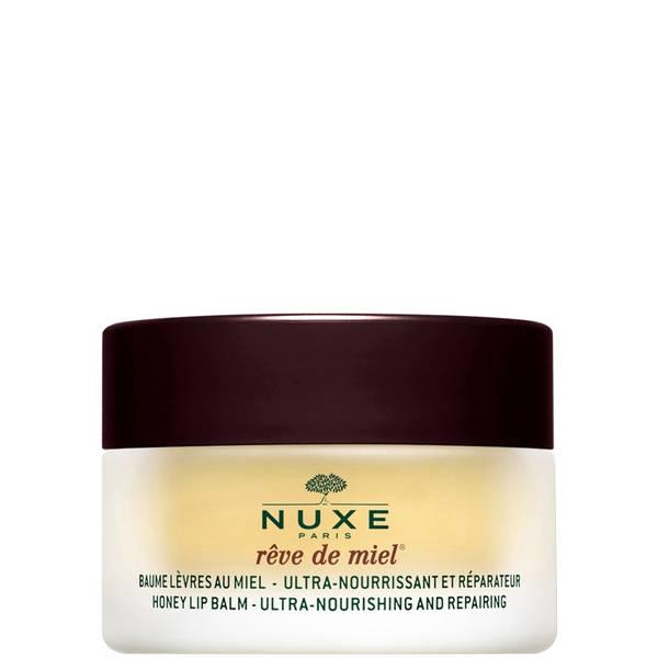 NUXE Baume Levres Reve De Miel - Honey Lip Balm (15g)