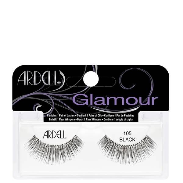 Ardell Glamour Lash 105 Black