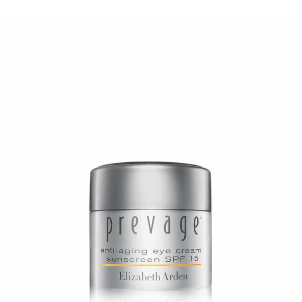 Elizabeth Arden Prevage Eye Ultra Protection Anti-Aging Moisturizer Spf15 (15ml)