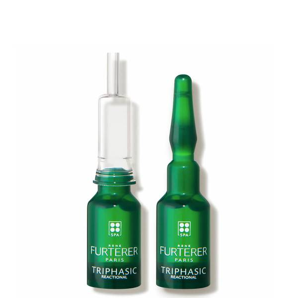 René Furterer Triphasic Reactional Concentrated Serum (12 count)