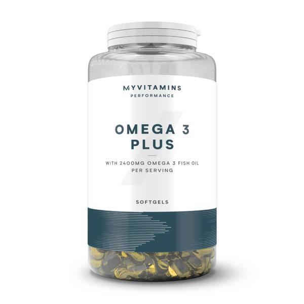 Myvitamins Super Omega 3