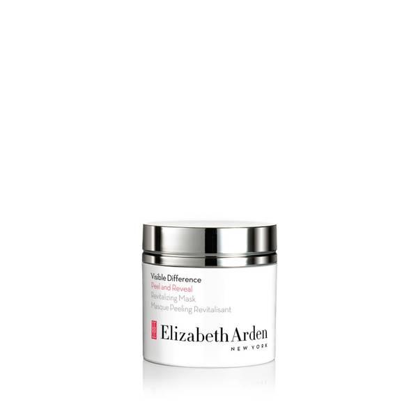 Máscara Revitalizante Elizabeth Arden Visible Difference Peel & Reveal (50 ml)