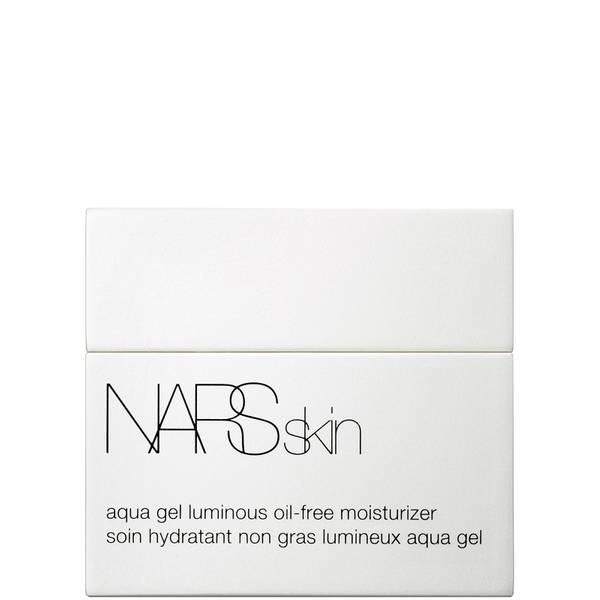 NARS Cosmetics Aqua Gel Luminous Oil - Free Moisturizer