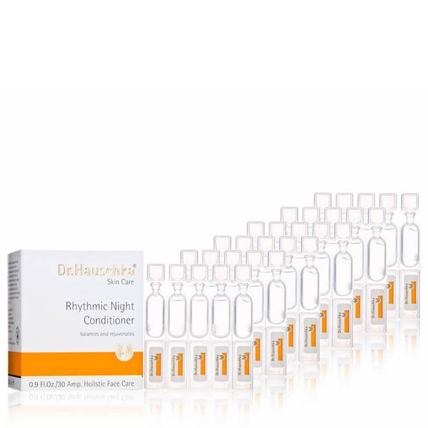 Dr. Hauschka Renewing Night Conditioner (30 ampoules)