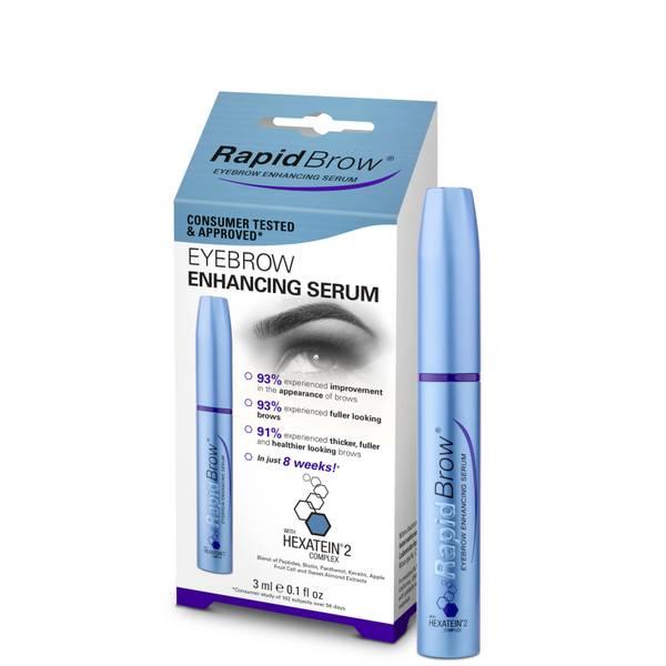 Сыворотка для роста бровей RapidBrow Eyebrow Enhancing Serum