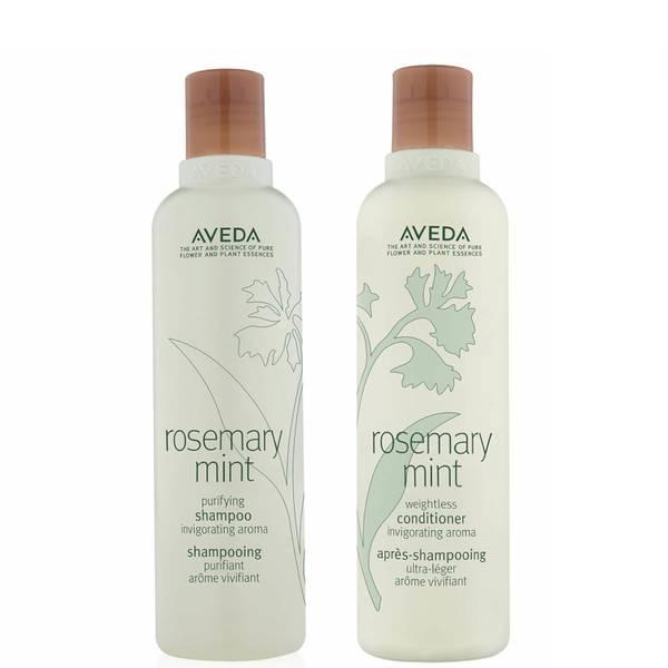 Aveda Rosemary Mint Duo Shampoo & Conditioner