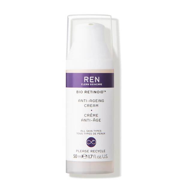 REN Clean Skincare Bio Retinoid Anti-Ageing Cream (1.7 fl. oz.)