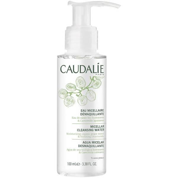 Caudalie Vinoclean Micellar Cleansing Water (3.4 fl. oz.)