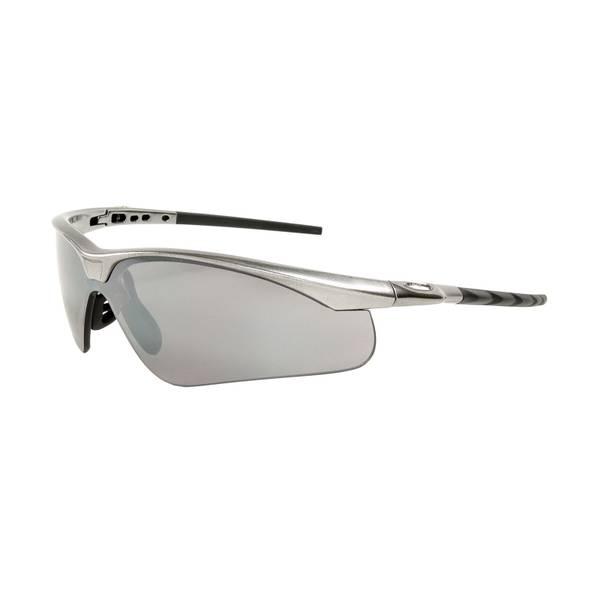 Shark Glasses - Black/None